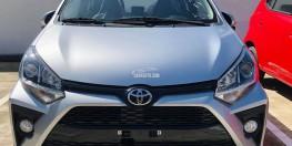 Toyota Wigo 1.2AT Giá Tốt - Đủ Màu - Giao Ngay