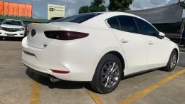 Bán xe New Mazda 3 Deluxe tại Showroom Phố Nối Hưng Yên