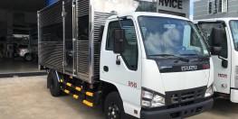 Bán xe Isuzu QKR 270 thùng dài 4,3m