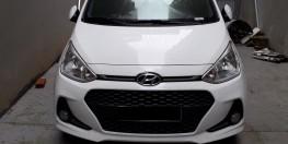 Cần bán Hyundai Grand i10 1.2 AT GLS, số tự động, phiên bản đủ 2020, chính chủ tại Hà Nội