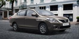 Nissan Sunny XT-Q 2019