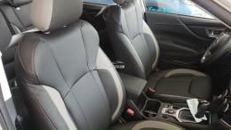 Subaru Forester i-S GT 2020