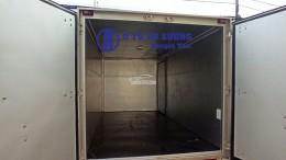 xe HYUNDAI JAC X5 2020 tải 1.5 tấn, thùng dài 3,2 mét