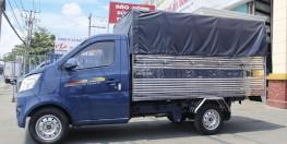 XE TERA100 2020TẢI TRỌNG 990KG ĐỘNG CƠ MITSUBISHI MẠNH MẼ, thùng dài nhất phân khúc 2m8