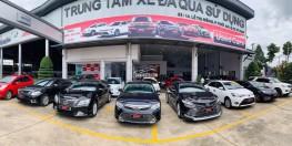 Toyota Đông Sài Gòn chào bán Vios G 2015