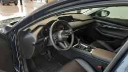 Bán New Mazda 3 1.5 Luxury Xanh 42M giao xe ngay tại Phố Nối Hưng Yên