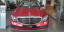 Bán xe C200 Exclusive giá tốt nhất thị trường