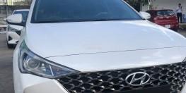 Hyundai Accent 2021 đời mới 100% từ nhà máy giao ngay