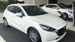 Bán xe New Mazda 2 Sport Luxury giá tốt tại Phố Nối Hưng Yên