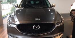 Bán New Mazda CX5 Premium màu Nâu giao xe ngay tại Phố Nối Hưng Yên