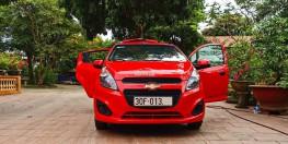 Hà nội - Bán Chevrolet Spark LS 1.2MT 2018