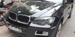 BMW X6 XDRIVE đẹp chất  niềm đam mê bất tận!