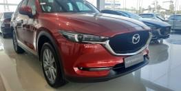 Bán New Mazda CX5 Deluxe nâng cấp màu Đỏ tại Phố Nối Hưng Yên