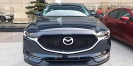 Bán Mazda CX5 Luxury nâng cấp màu Xanh 42M tại Phố Nối Hưng Yên