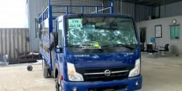 Xe tải 3.5 tấn Nissan NS350 Đồng Vàng