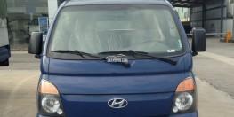 Xe tải Hyundai Porter 150 1.5 tấn bán hàng lưu động