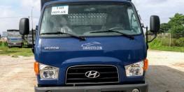 Xe tải 7 tấn Hyundai 110XL thùng dài 6m3