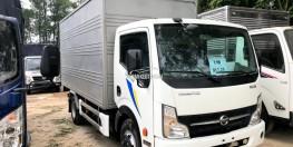 Xe tải 3.5 tấn Nissan NS350 động cơ Nhật Bản