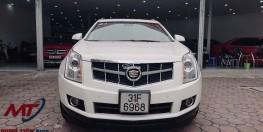 Cadillac SRX4 2010 - Hà Nội