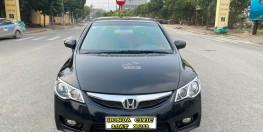 Honda Civic 1.8AT cuối 2011 1 chủ mua đi từ mới cứng.