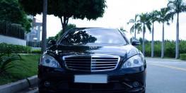 Chính chủ - Bán S500, SX 2006, ĐK lần đầu 2008