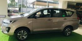 Toyota Innova 2021 2.0E Giá Tốt Đủ Màu Khuyến Mãi Khủng Hỗ Trợ Góp
