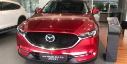Mazda CX5 chỉ cần 180tr có xe ngay