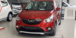 Vinfast Thái Nguyên ưu đãi giá Bán xe VinFast Fadil 1.4 cao cấp, lái thử miễn phí