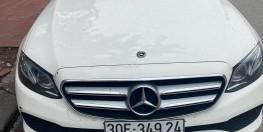 Bán ô tô chính chủ Mercedes E250 30E - 349.24