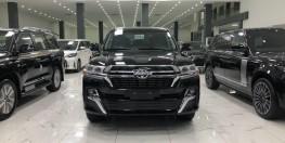 Toyota Land Cruiser VXS 5.7