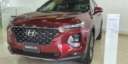 Hyundai SantaFe VIN 2021 Premium