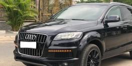 Cần bán Audi Q7 bản S Line FULL option 4x4 Model 2015 Nhập Khẩu