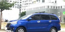 Mình cần bán Toyota Avanza model 2018, Nhập Thái