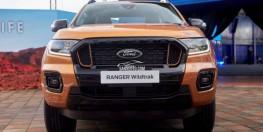 Các dòng bán tải của Ford Bình Thuận