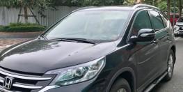 Chính chủ cần bán xe CRV 2014 màu đen