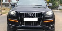 Xe Audi Q7 Nhập Khẩu Mode 2015,Có HT vay ngân hàng