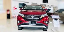 Toyota Rush 2021 Nhập Khẩu Giao Xe Sớm Đủ Màu. Hỗ Trợ Vay Lãi Suất Thấp