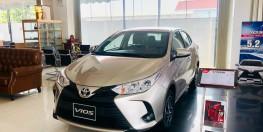 Toyota Vios 2021 Giao Ngay Giá Cạnh Tranh Hỗ Trợ Trả Góp