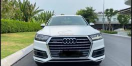 Audi Q7 đời 2016 ODO 19000miles