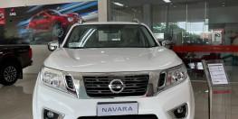 Nissan Navara EL