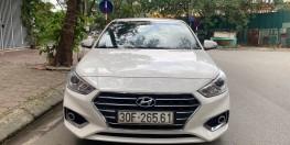 Xe Hyundai Accent 1.4 AT 2018