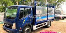 Xe tải 3.5 tấn Nissan NS350 Đồng Vàng thùng dài 4m3