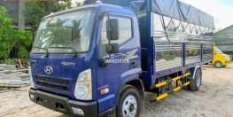 Xe tải 7.2 tấn Hyundai EX8 GTL thùng bạ dài 5m9