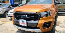 Cần Bán Ford Ranger WildTrak 2.0 4X4 AT