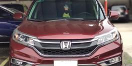 Honda CRV 2.4 TG Bản cao cấp nhất , xe đẹp