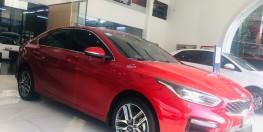 Kia Cerato Premium 2.0 sẵn xe giá tốt khu vực Hà Nội