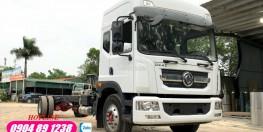 Xe tải DongFeng 8 tấn thùng dài 9m7 nhập khẩu