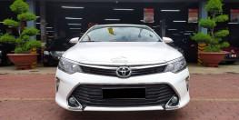 Cần bán xe Toyota Camry 2.0E 2019 mẫu Việt Nam chính hãng Toyota Sure