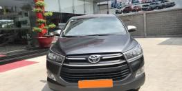 Cần bán xe TOYOTA INNOVA 2.0E số sàn 2019 chính hãng Toyota Sure
