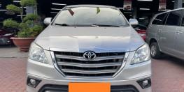 Cần bán xe TOYOTA INNOVA 2.0G số tự động 2016 chính hãng Toyota Sure